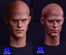 1:6 Troopers Model Accessories Cheap Burn Rotten Disfigured Deadpool Sculpture Model