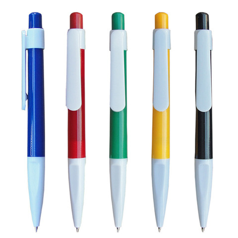 500 caneta esferografica fornecedor pcs lote personalizado promo canetas caneta atacado caneta esferografica material de