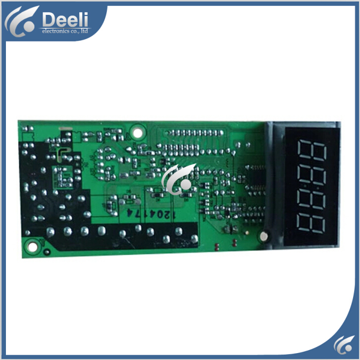 Free shipping 95% New original for Midea Microwave Oven computer board EG7KCGW3-NB EGXCCE4-13-K EGXCCE4-04-K mainboard on sale microwave oven parts used quality computer control board egxcca4 01 k egxcca4 06 k emxccbe 06 k