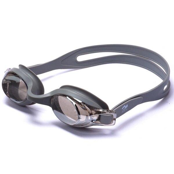 095cfcc61a18d Carreras profesionales gafas a prueba de agua Anti vaho gafas de natación  Anti ultravioleta espejo recubierto