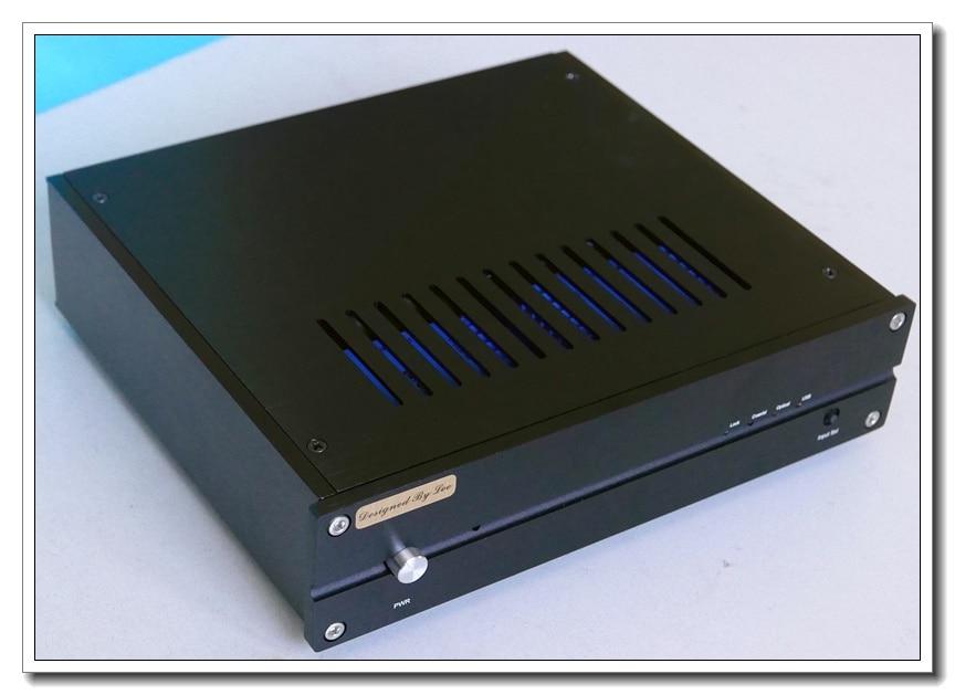 Unterhaltungselektronik Aktiv Fertigen Tda1387 8xse Acht Parallele Hifi Dac Pcm2706 Usb Audio Decoder Fiber Coaxial Usb Otg Elegante Form