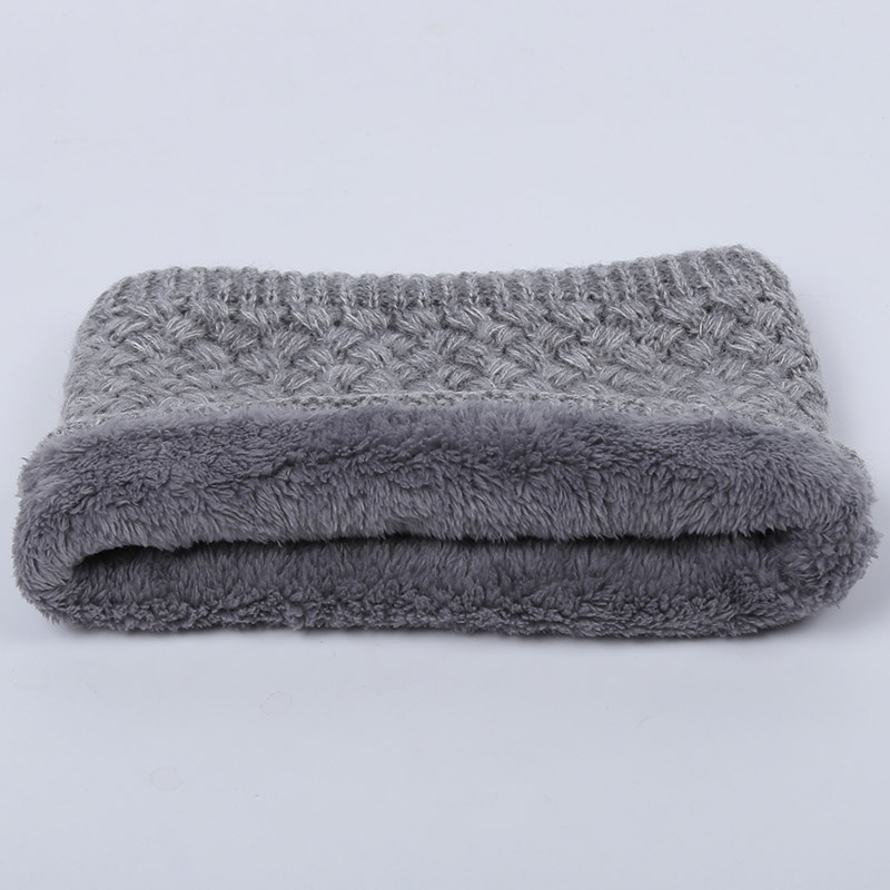 Unisex Winter Thick Scarf 2