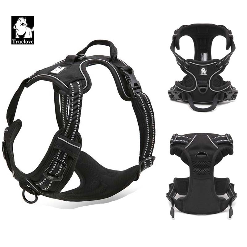 Nylon Dog Harness 26