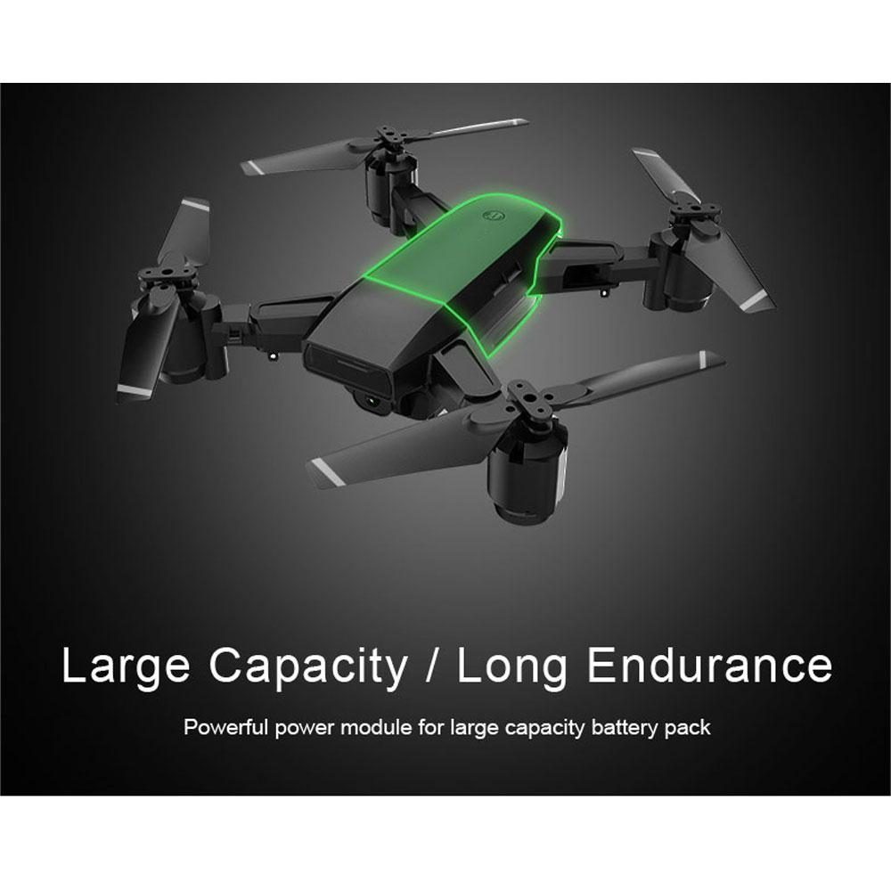 Four-Axis Drone Outdoor Beginning Ability Hover Cool Technological Sky Stable Gimbal Performance Uav Funny Aircraft stable