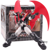 Japan Anime Mazinger Z Figure No.1 Mazinkaiser Sculpted by T O P! Collection PVC Action Figure Collectible Model Toy for Boys