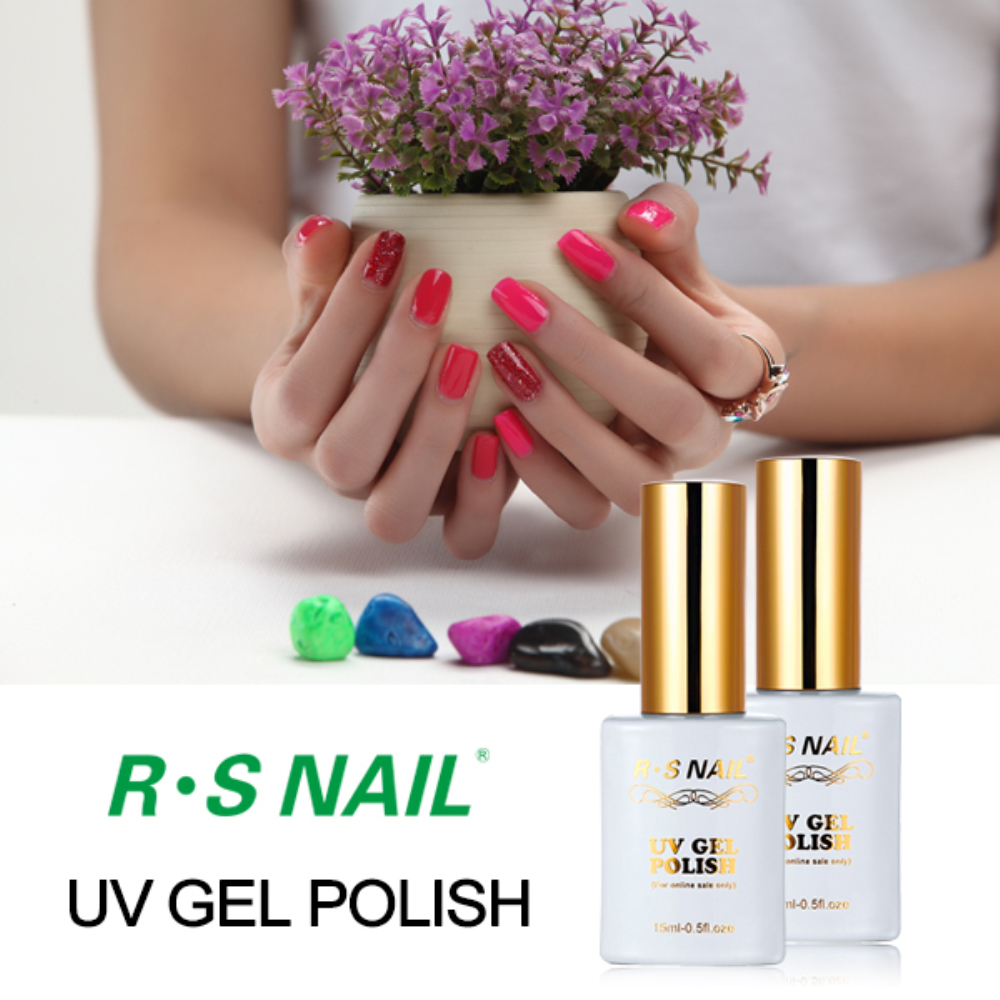 Unhas de Gel polonês conjunto vernis esmaltes de Gel Polish : Lamp For Gel Nail Polish