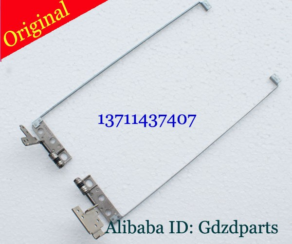 "TOSHIBA Satellite L455-S5000 15.6/"" Laptop LEFT LCD Hinge Rail Bracket"