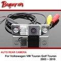 Para volkswagen vw touran golf touran 2003 ~ 2010 sem fio À Prova D' Água HD CCD Night Vision Car Rear View Camera Estacionamento Assistência