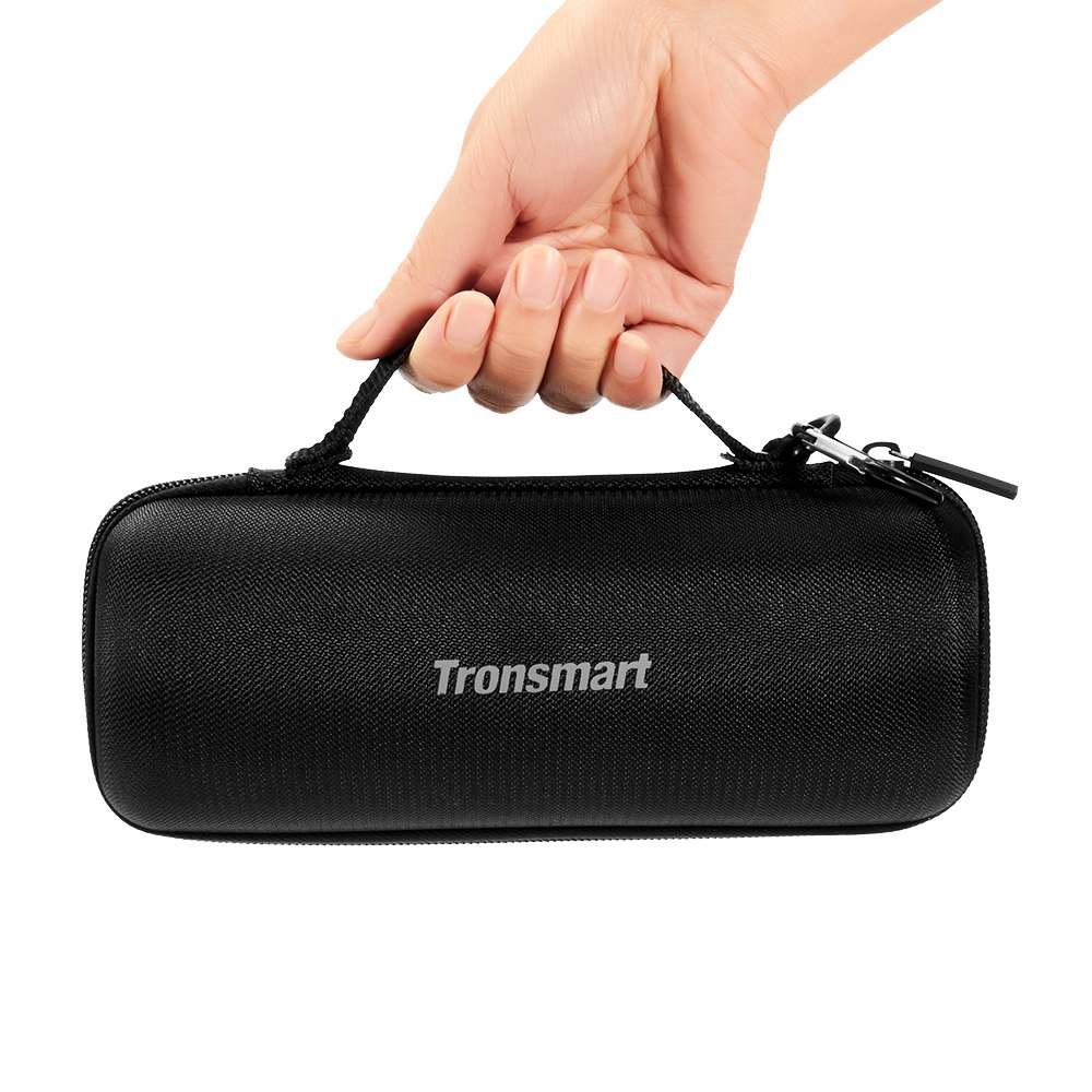 Tronsmart Blaze Bluetooth Speaker 10W IPX56 Column Waterproof Speaker with Superior Bass & LED Lights for bicycle sports 14