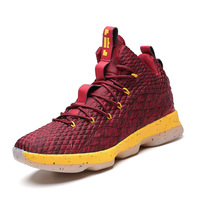New Basketball Shoes for Men Comfortable Cushioning Athletic Shoes Women Outdoor Sport Shoes Lebron James 13 Breathable Sneakers