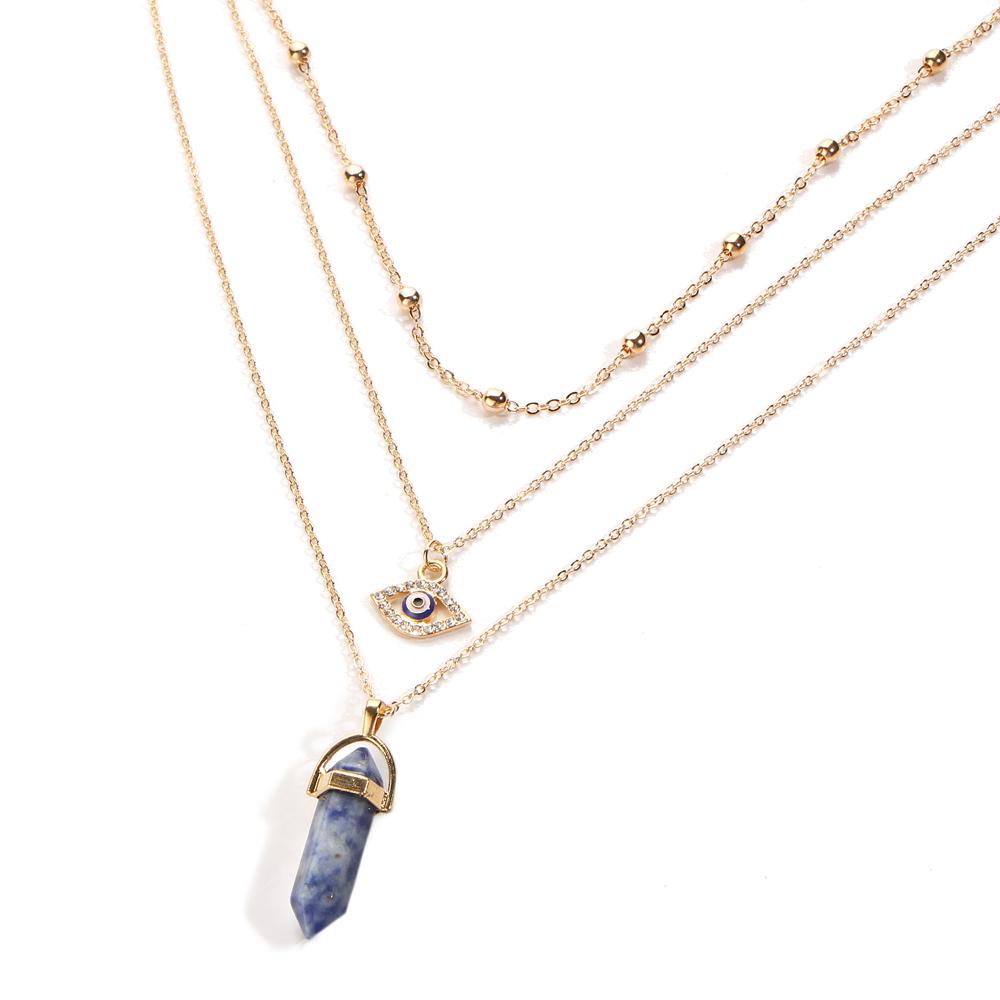 HTB15VnuQVXXXXX2apXXq6xXFXXX9 - Vintage Opal Stone Chokers Necklaces