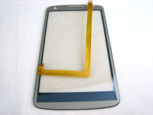 Replacement Touch Screen Digitizer for HTC touch HD T8282 BLACKSTONE