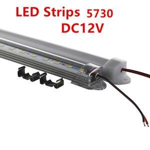50xDHL/LED Bar Lights DC12V 56