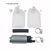 Motorcycle Fuel Pump 1100-01090 For Motorcycle, Yamaha C3 YBR Zuma 50/125 WR250R WR250RB WR250F T-Max WR250X ZIF125 TP-012