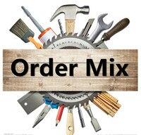 [ORDEM MIX] Este link para Os Clientes ou atacadista para comprar ferramentas diferentes/tamanho diferente