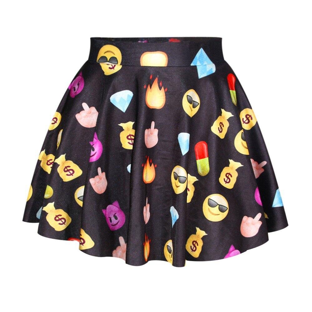 Мини юбки смешно