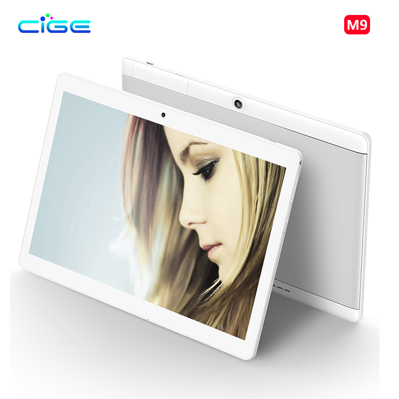 CIGE  inch Tablet Pc G Lte Tablets Octa Core Phone Call