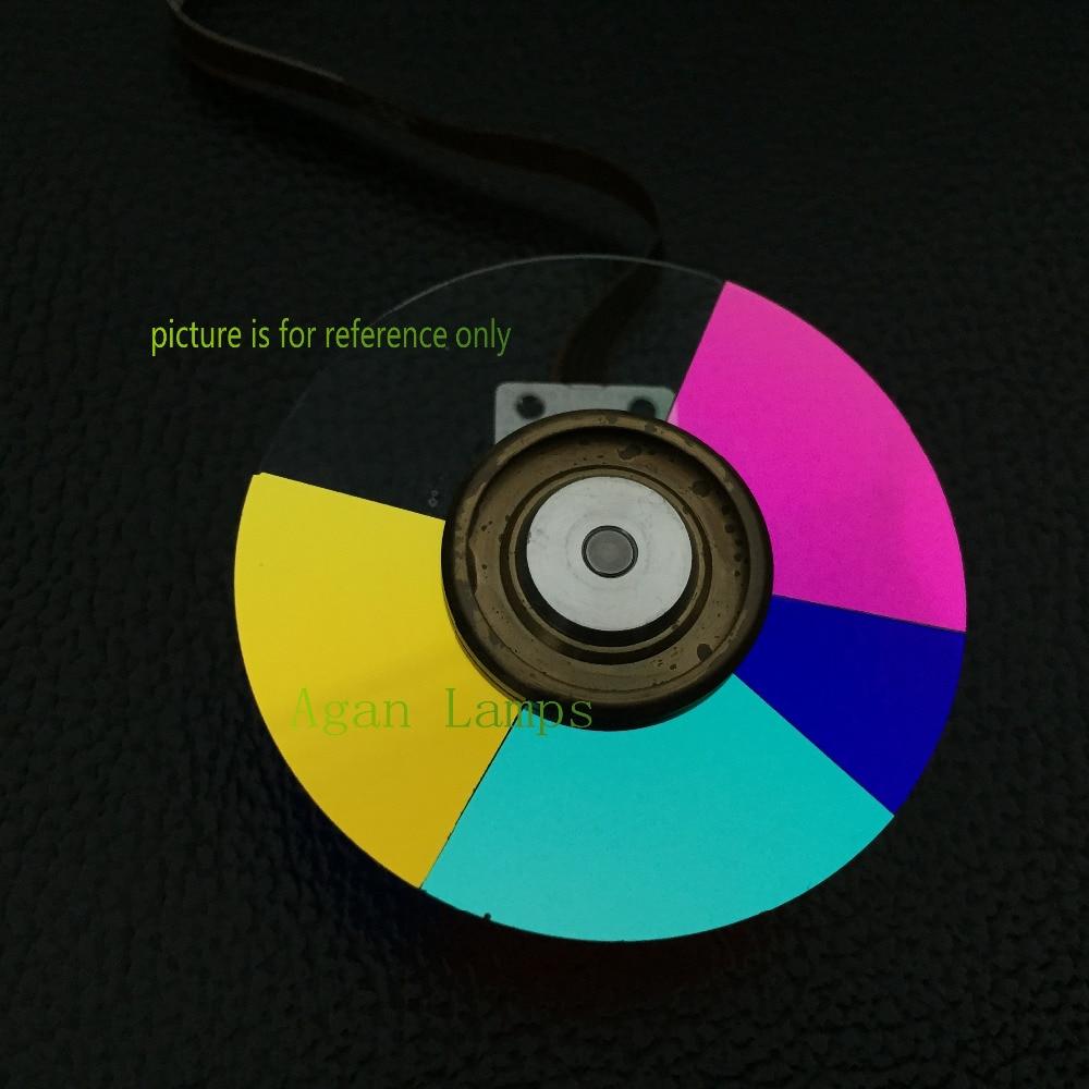 Original Projector Color Wheel for Infocus LP500 Projector wheel color