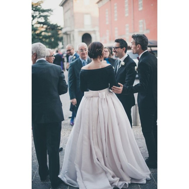 05fa8aaee € 39.09 8% de DESCUENTO|Royal estilo de Inglaterra gasa Faldas para dama  elegante con tren corto por encargo falda femenina zipper mujeres falda ...