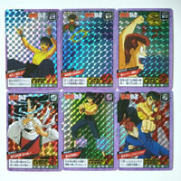44pcs/set YuYu Hakusho Toys Hobbies Hobby Collectibles Game Collection Anime Cards