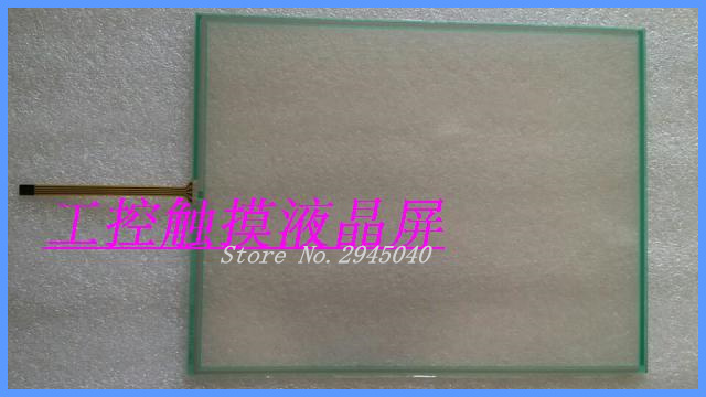 free shipping N010-0554-X321/01 touch glass from 15 inch touchpad spot new original 10 4 inch 4 wire touch screen glass n010 0554 t351