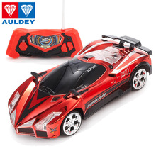 Auldey 1 28 Race Tin3 athletic edition Remote control car rc car with front and rear