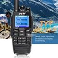 TYT DM-UVF10 DPMR Digital Radio Walkie Talkie 5W 256CH VOX Scan Digital Walkie Talkie Handheld Ham Radio Transceiver