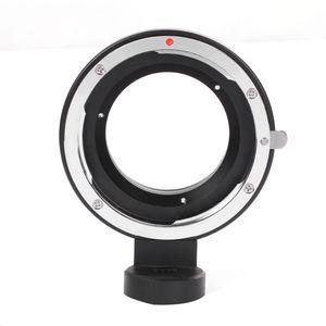 Image 4 - FOTGA anillo adaptador de inclinación para objetivo Canon, adaptador para Nex 3, Nex 5, NEX 7, latón