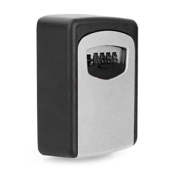 High Quality Wall Mounted 4 Digit Combination Password Key Storage Security Safe Digital Lock Outdoor Indoor Key Lock Box SafeHigh Quality Wall Mounted 4 Digit Combination Password Key Storage Security Safe Digital Lock Outdoor Indoor Key Lock Box Safe