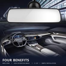 Лобовое стекло автомобиля Зеркало заднего вида с присоске детские, для малышей Зеркало заднего вида аксессуар для интерьера