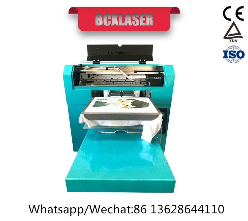 3D diretta alla stampante indumento macchina da stampa t shirt con l'alta qualità - 4