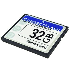 Image 2 - Capacité réelle!!! Carte mémoire professionnelle 32 go CF carte 32G Compactflash carte mémoire CF pour appareil photo