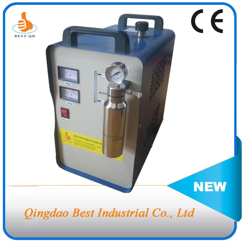 Welding Equipment Spot Welders Top Sale Free Shipment Ac110v American Plug150l/hour Gas Generation Hho Gas Generator Supporting 2sets Of Flame Torches Meantime Preventing Hairs From Graying And Helpful To Retain Complexion