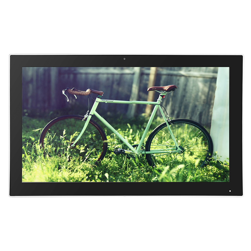 все цены на Zhixianda Android Computer 21.5 inch All-In-One Android Touch Monitor with 10 Points Touch Capacitive touch screen HDMI USB RJ45 онлайн