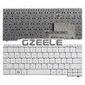 Teclado inglês para samsung n150 n143 n145 n148 n128 n148p N158 NB30 NB20 N102 N102S NB30P N100S EUA branco laptop teclado