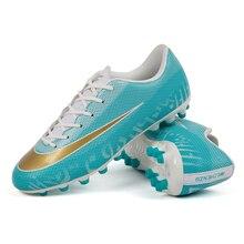 22e814353 الأصلي الكبار الرجال المهنية Superfly السادس النخبة SG CR7 TF أحذية كرة  القدم أحذية كرة القدم