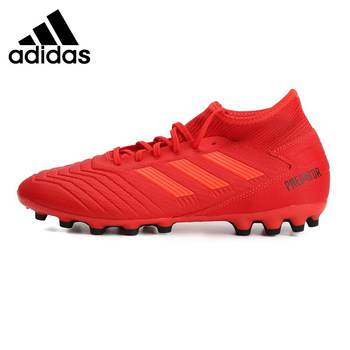Original New Arrival Adidas PREDATOR 19.3 AG Men's Soccer Shoes Sneakers