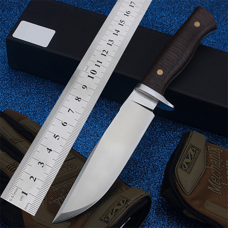 2018 New Free Shipping Fixed Tactical Outdoor Army Knife Self-Defense High Hardness Survival Camping Hunting Military Knives2018 New Free Shipping Fixed Tactical Outdoor Army Knife Self-Defense High Hardness Survival Camping Hunting Military Knives