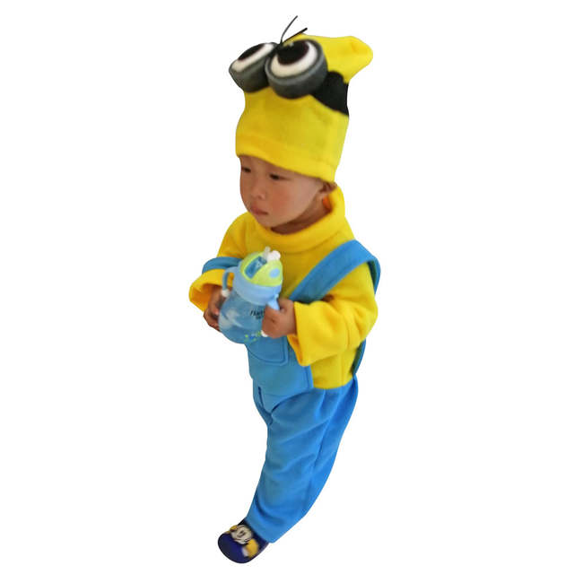 amazing minion baby outfit and 77 baby minion costumes for sale