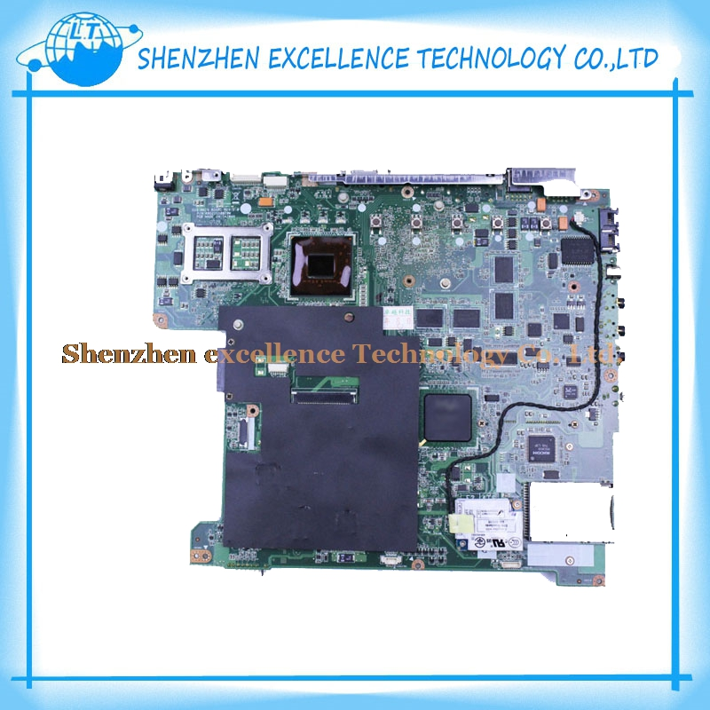G1S Laptop motherboard for asus fully tested ok free shipping