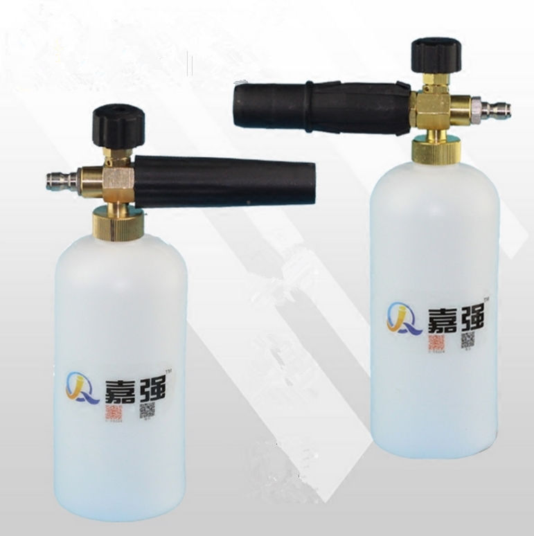 High Pressure Foamer : Foam nozzle generator snow lance spray