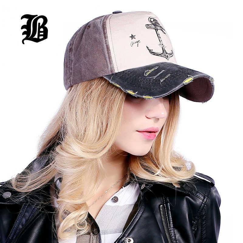 [FLB] 5 لوحة الهيب هوب قبعات ترد لمكانها الأزواج قبعة رجل امرأة القطن الخالص قبعات البيسبول تفعل القديمة القراصنة مرساة سفينة gorras غسل قبعة