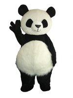Classic Panda Mascot Costume Panda Mascot Costume Giant Panda Mascot Costume Free Shipping
