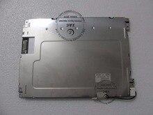 LQ10D367 Orijinal 10.4 inç 640*480 lcd ekran Endüstriyel Ekipman için SHARP