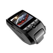 Car Camera DVR Dash Cam F7 Full HD 1920*1080P 170 Degree Hidden 2.4 LCD