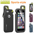 "Promotion! Puregear Original Outdoor Anti Shock PX360 Extreme Protection System Case for iPhone 6/6s 4.7"" Free Shipping"