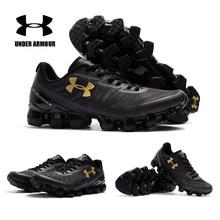 Under Armour мкА Скорпион кроссовки для мужчин Fat Tire 2 zapatillas hombre легкие дышащие амортизирующие кроссовки Мужская Спортивная обувь