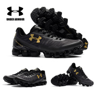 Under Armour UA Scorpio Running shoes Men Fat Tire 2 zapatillas hombre Light Breathable Cushioning Sneakers Man Sport Shoes