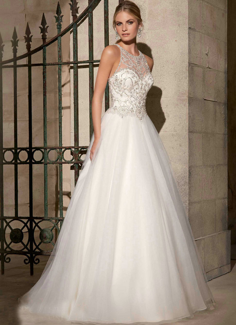 Sparkling Princess Wedding Dresses | Dress images
