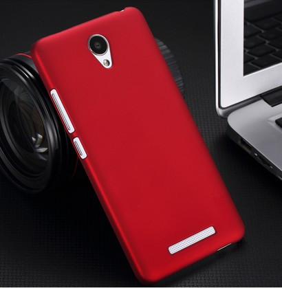 2016 luxury case for Xiaomi redmi note2 note3 case for Xiaomi redmi note 2 3 Frosted series Hard PC back cover